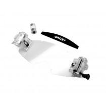 Kit Roll Off Oakley Mayhem Mx 02-068 Goggles