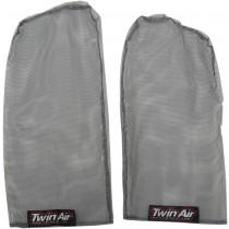 Rete Copri Radiatore TwinAir Husqvarna TC/TE 125/250 - FC/FE 250/350/450 2014/2015