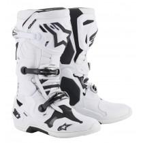 Stivali Alpinestars Tech 10 White