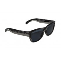 Occhiali Oakley Frogskins Smog Tortoise / Grey 24-257 Sunglasses