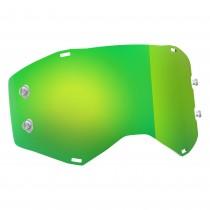Lente Scott Prospect Fury Green Chrome