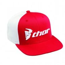 Cappellino Thor Trucker - Rosso