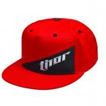 Cappellino Thor Nook Snap - Rosso