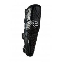 Coppia Ginocchiere Fox Titan Pro D3O - Black