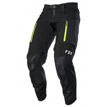 Pantaloni Fox Legion Downpour Enduro Adventure Black