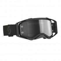 Maschera Scott Prospect Ultra Black Light Sensitive