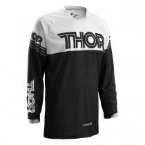 Maglia Thor Phase Hyperion Black White