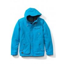 Giacca Uomo Oakley Sheridan Utility Blue