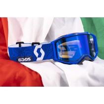 Maschera Scott Prospect 6 Days Italy