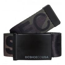 Cintura DC Shoes Chinook TX - Bold Camo Green