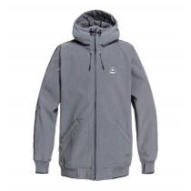 Giacca da Snowboard DC Spectrum Neutral Grey