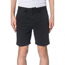 Pantaloni Corti Globe Goodstock Denim Walkshort Black