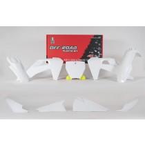 Kit Plastiche Husqvarna TC 125 250 FC 350 450 TX FX 2019 Originale
