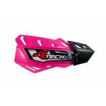 Coppia Paramani Rtech FLX Rosa Neon