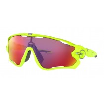 Occhiali Oakley Jawbreaker Retina Burn Prizm Road
