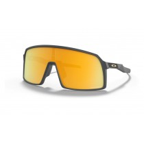 Occhiali Oakley Sutro Matte Carbon Prizm 24K Gold
