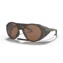 Occhiali Oakley Clifden Matte Olive Prizm Tungsten Polarized