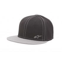 Cappellino Alpinestars Contingency Flatbill Hat Black