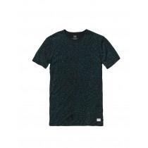 T-shirt Globe Dust Tee Nero