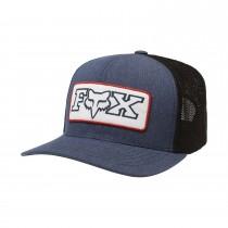 Cappellino Fox Honorarium 110 Snapback Hat Blu