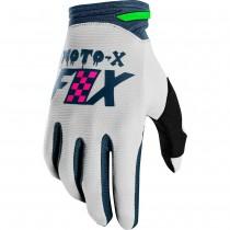 Guanti Fox Dirtpaw Gloves Czar Grey