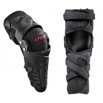 Coppia Ginocchiere Thor Force Knee Guard - Black