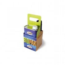 Twin Air Bio Pack Olio Bio + Detergente Bio