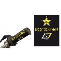 Coppia Protezione Manopole Rockstar Blackbird
