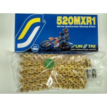Catena Sunstar 520MXR1 Racing Oro