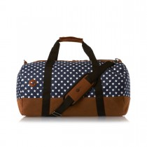 Borsone Mi-Pac Duffel All Stars Navy Blue