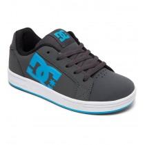 Scarpe DC Shoes Serial Graffik Boy Black Blue 2019
