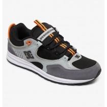 Scarpe DC Shoes Kalis Lite SE Black Orange