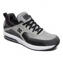 Scarpe DC Shoes Vandium SE Grey Black