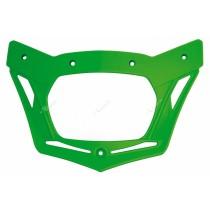 Cornice Portafaro Ricambio Mascherina Rtech V-Face - Verde