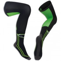 Calze Lunghe Ginocchiera Ufo Off Road