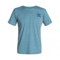 T-shirt DC Solo Star - Blue Stone