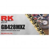 Catena RK GB428MXZ Racing Oro