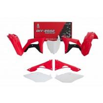 Kit Plastiche Honda CRF 250-450 2019-2020 Colore Originale