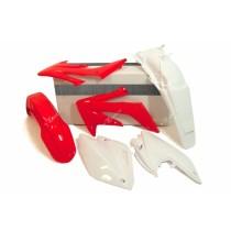 Kit Plastiche Honda CRFX 250 2004=>2016 Colore Originale