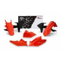 Kit Plastiche KTM EXC-EXCF-XC/W 250=>500 2017 / XC/W 125-150 2017 Originale
