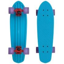 Skateboard Completo Globe Graphic BANTAM Mash Ups 24'' Horizon Red