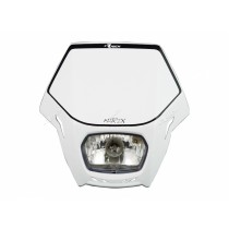 Mascherina Faro Anteriore Rtech Matrix Bianco White Headlight