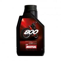 Olio Miscela MOTUL 800 Off Road - 1 LT