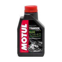 Olio Frizione e Cambio MOTUL TRANSOIL EXPERT 10W40 - 1LT