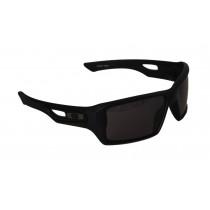 Occhiali Oakley Eyepatch 2 Matte Black / Grey oo9136-05 Sunglasses