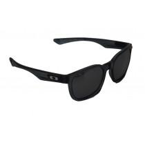Occhiali Oakley Garage Rock Crystal Black / Black Iridium oo9175-05 Sunglasses