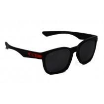 Occhiali Oakley Garage Rock Ducati Black / Grey Polarized oo9175-12 Sunglasses