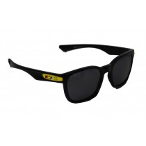 Oakley Garage Rock Valentino Rossi VR46 Black / Grey oo9175-29 Sunglasses