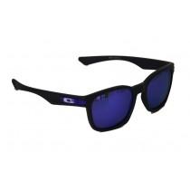 Occhiali Oakley Garage Rock Carbon / Violet Iridium oo9175-31 Sunglasses