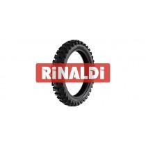110/90-19 RINALDI RS 47 - Motocross Posteriore Intermedio